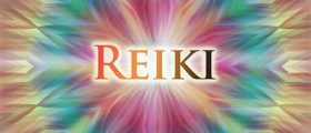 Reiki at Centered Therapies