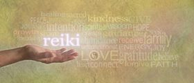 Reiki Energy Healing Coupo...