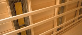Infrared Sauna for Chronic...