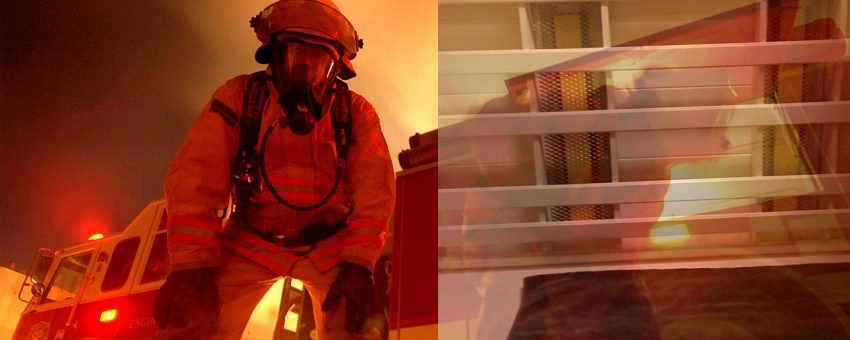 Benefits of Infrared Sauna use for First Responders