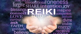 Learn Reiki this November