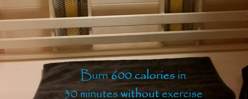 Easy Way to Get Healthy and Burn Calories