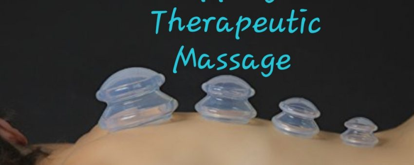 Cupping & Therapeutic Massage