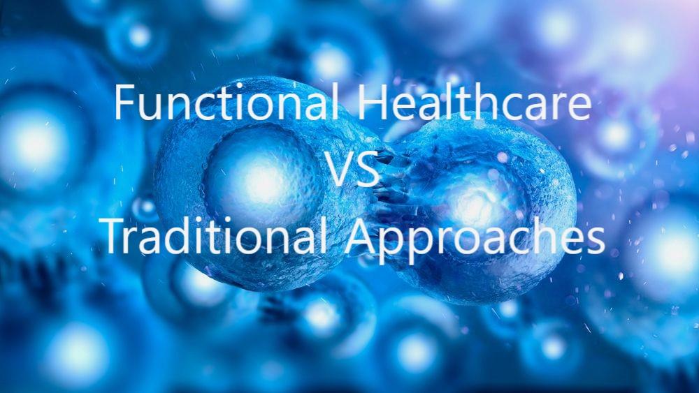 Functional vs trad 2