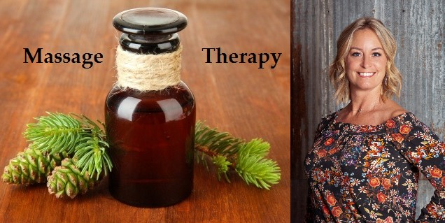 Reflexology, Relaxation Massage, & Elisa Coffman @ Centered Therapies